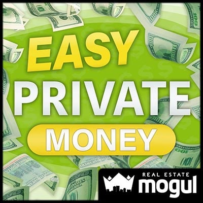Private Money Cashflow System