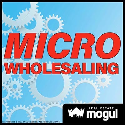 Micro Wholesaling